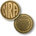 NRA Monogram - Second Amendment - Bronze Antique.jpeg
