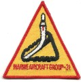 United States MAG-31 Marine Aircraft Group -31 Patch 001.jpeg