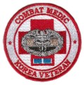 United States Army Combat Medic Korea Veteran Patch.jpeg