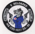 United States Navy HSL-46 Helicopter Anti-Submarine Squadron Light Four Six- DET-9 Patch.jpeg