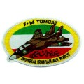Imperial Iranlan Air Force F-14 Tomcat Patch PM5128.jpeg