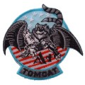 United States Navu A+ Tomcat F-14 Patch PM0205.jpeg