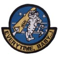 United States Navy Everytime Bany Tomcat F-14 Patch PM5346.jpeg