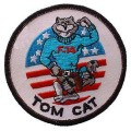 United States Navy Tomcat F-14 Patch PM0204.jpeg