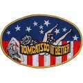 United States Navy Tomcat Do It Better Back Patch PM7083[1].jpeg