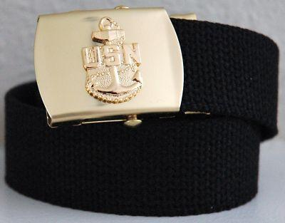 United States Navy Khaki Belt & Buckle.jpeg