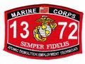 USMC Atomic Demolition Employment Technician 1372 MOS Patch.jpeg