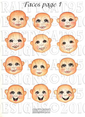Faces page1.jpg 10/3/2010