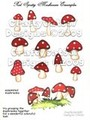 Red Spotty Mushrooms pg2.jpg