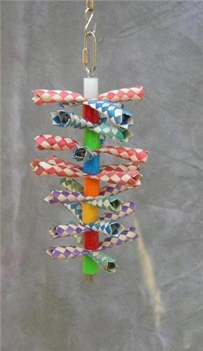 Ouaw's- New everlastings line- Refillable Kabobs- Finger Traps