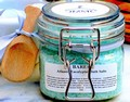 BARE Atlantic Eucalyptus Bath Salt