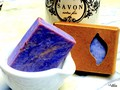 BARE Block Lilac Soap
