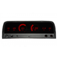 1964 1965 1966 Chevy Truck LED Digital Gauge Panel Intellitronix