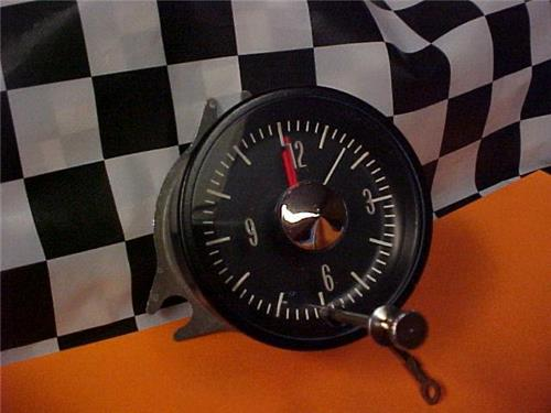 Ford Mustang Parts >> 1966 1967 Oldsmobile F-85 Cutlass NOS clock with original ...