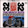 The Beach Boys - Little Deuce Coupe.jpg