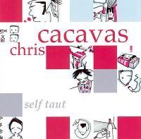 Chris Cacavas - Self Taut.jpg