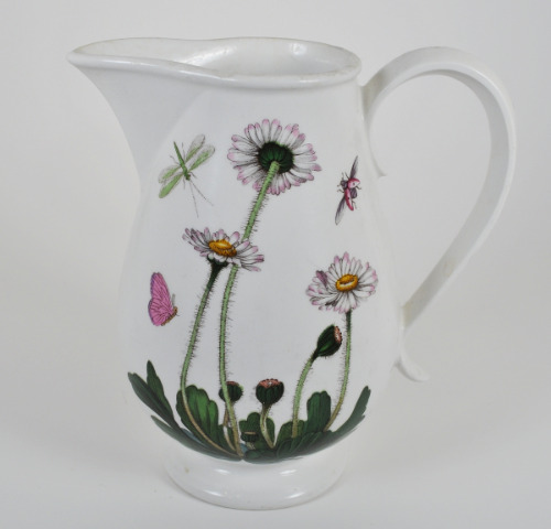 Portmeirion Botanic Garden Daisy Romantic Pitcher