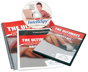 Intellispy Computer Tracking Software