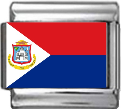 PC261-St-Maarten-Flag