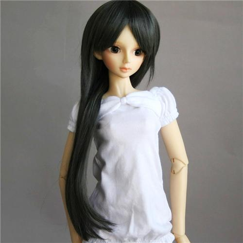 Clearance Wigs For SD DOD DZ BJD Doll Dollfie
