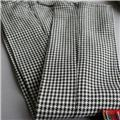 300# Black Houndstooth Plaid Pants/Trousers/Outfit 1/3 SD AOD DZ BJD Dollfie