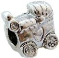 Baby Carriage Bead
