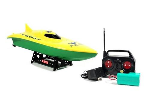 Double Horse RC Remote Control Speed Boat Fast Twin Engine Power