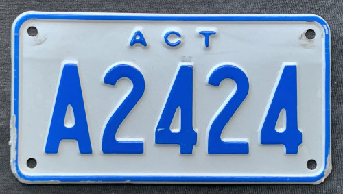 ACT M:C A2424
