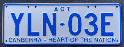 ACT Heart Of The Nation YLN-03E