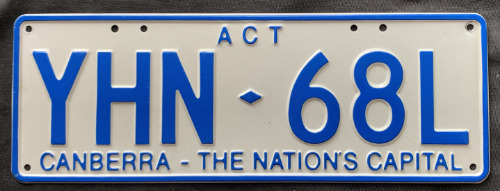 ACT The Nations Capital YHN-68L