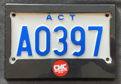 ACT M:C A0397