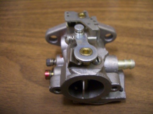631185 Tecumseh Carburetor Oem Supercedes Tec 631129 2 Cycle Snow
