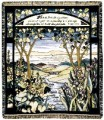 Trust In The Lord Inspirational Tapestry Throw