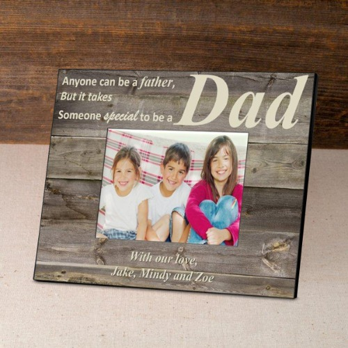personalized-barnwood-father-s-day-frame-1