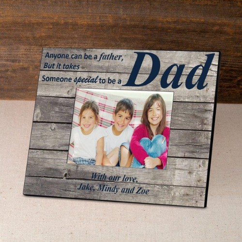 personalized-navy-barnwood-father-s-day-frame-1