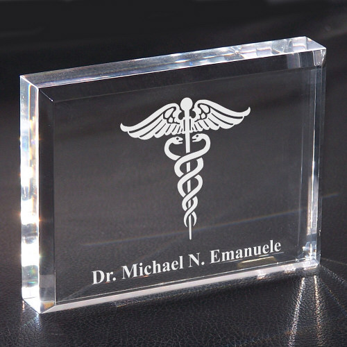 Medical-Personalized--Keepsake-Paperweight-_727063l