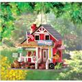 COUNTRY STORE BIRDHOUSE (1)