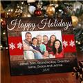 holiday-picture-frame-red-ribbon-1