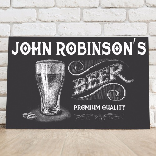personalized-premium-beer-canvas-sign-1