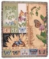 Wings of Hope Tapestry Throw Size 60x50