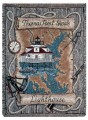 Thomas Point Shoals Lighthouse Tapestry Throw