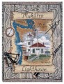 Mukilteo Washington Lighthouse Tapestry Throw