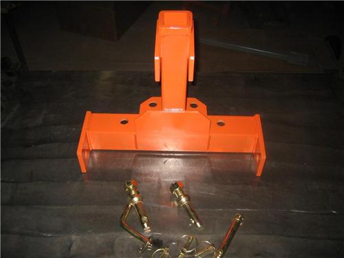 Omni Kubota Bx Combo Trailer Hitch Omni Mfg Llc