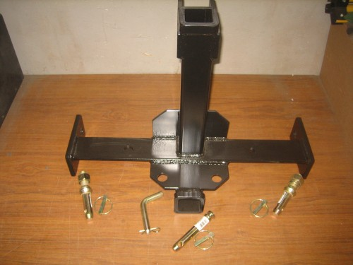 Centurylink Net Login >> OMNI Combo 3 point Trailer Hitch Imatch Compatible - OMNI ...