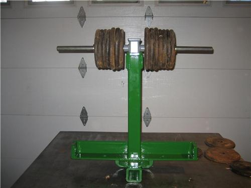OMNI Combo II John Deere  Weight Rack rear.jpg