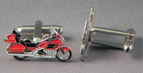 Red Goldwing Cufflinks.jpg