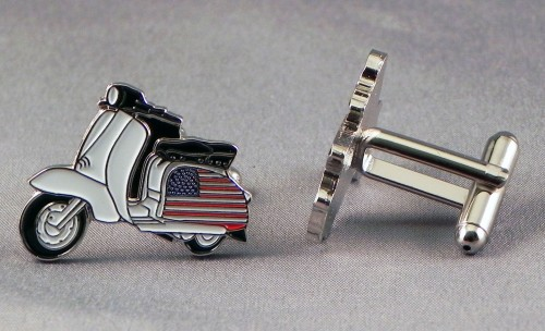 USA flag lambretta cufflinks.jpg