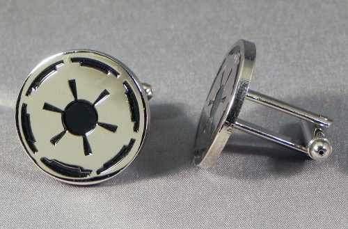 star wars Glactic empire logo cufflinks.jpg