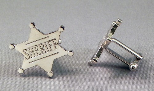Sherrif badge cufflinks.jpeg