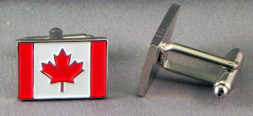 Canadian flag cufflinks.jpeg